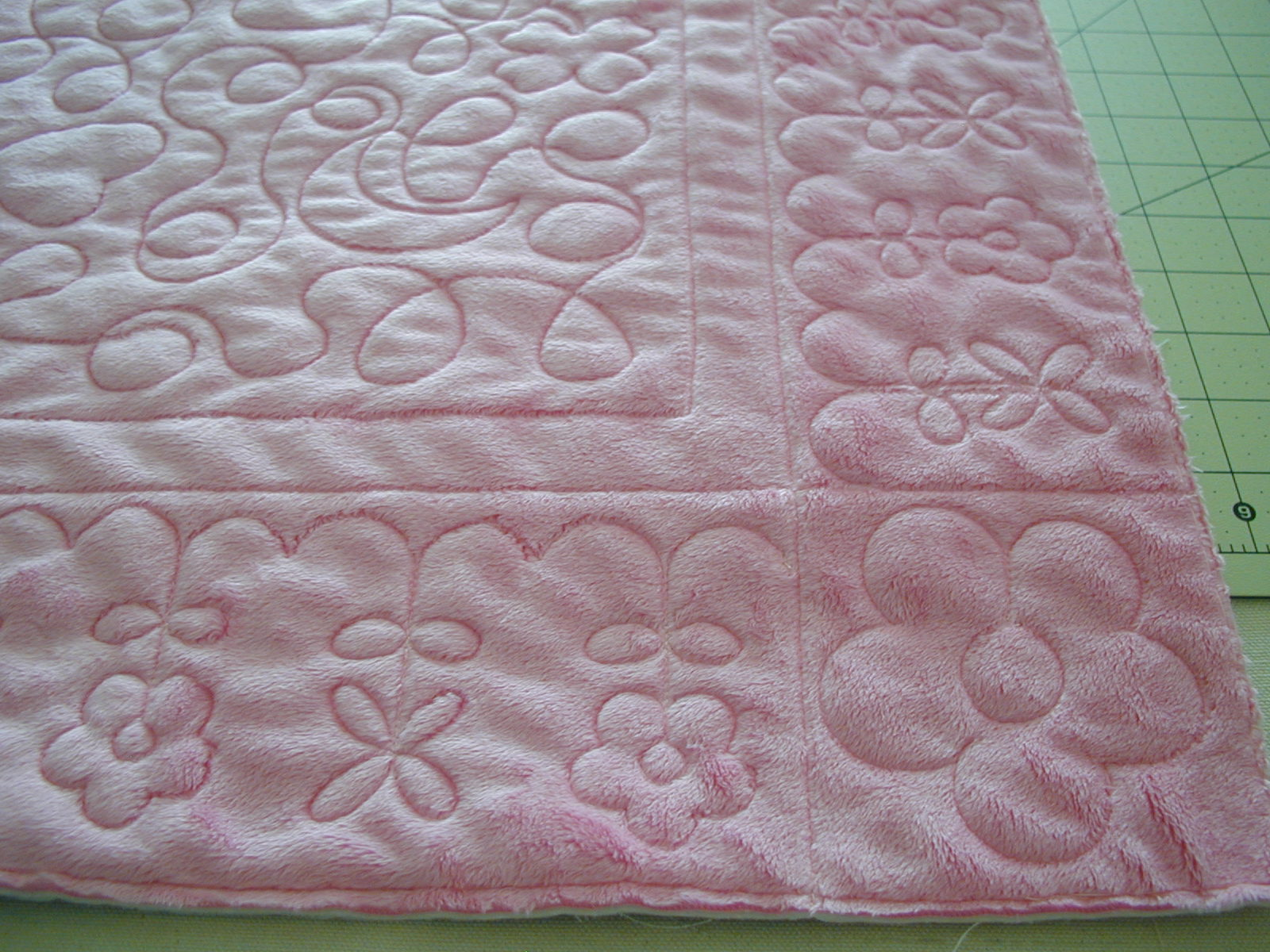 quilting templates for borders - moonbear longarm quilting baby quilts and wall hangings