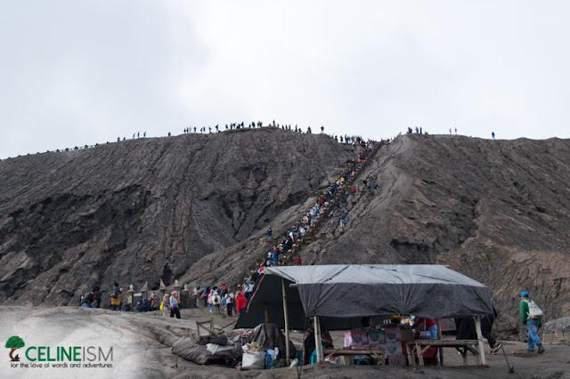 mt bromo crater tour