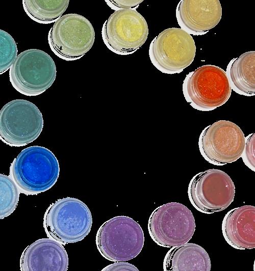 What Color Compliments Burnt Orange: Krissi's Art Studio: Color Theory For Non-Artists Part IV