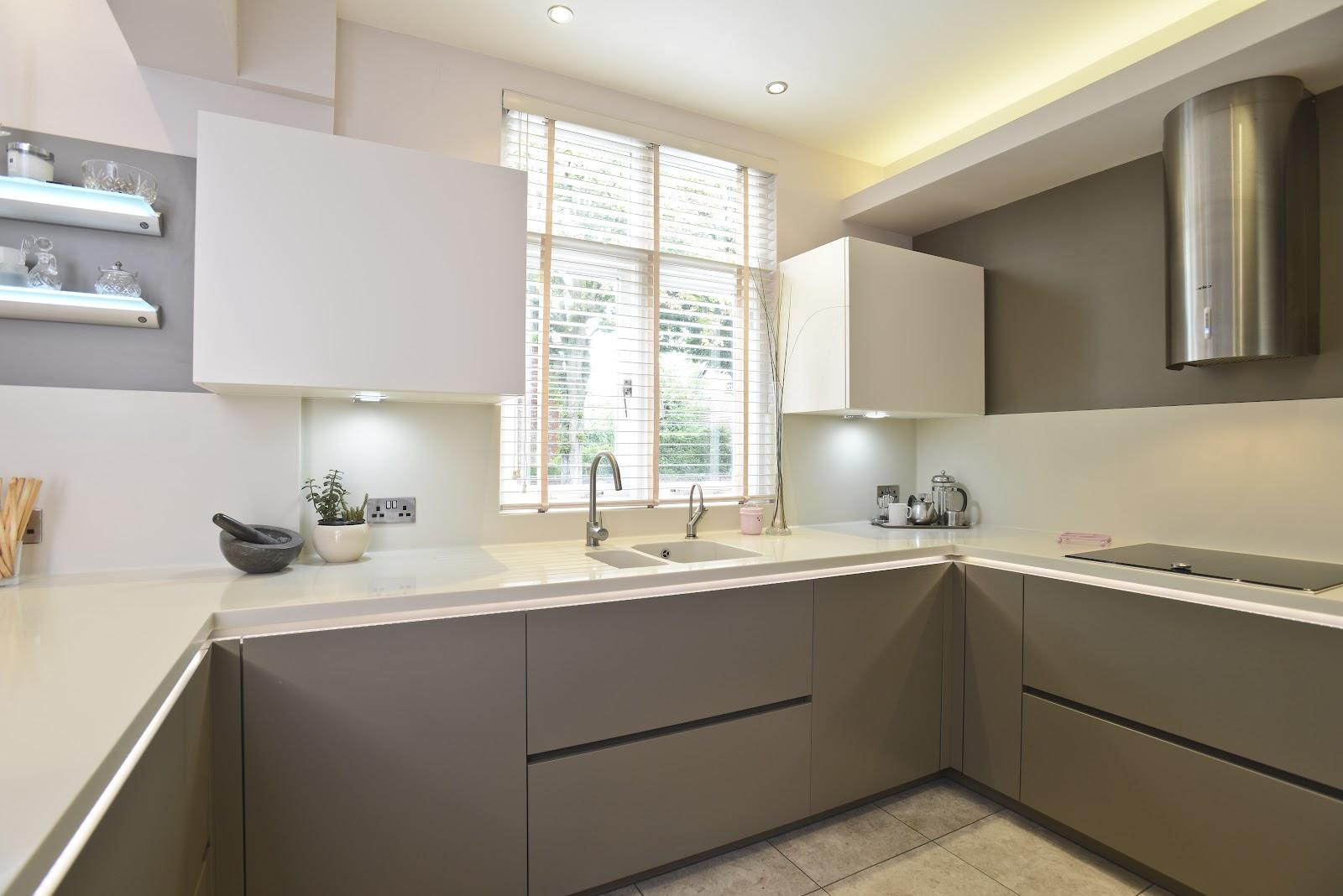 Diane Berry Kitchens - Client Kitchens: Mrs Butterworth ...