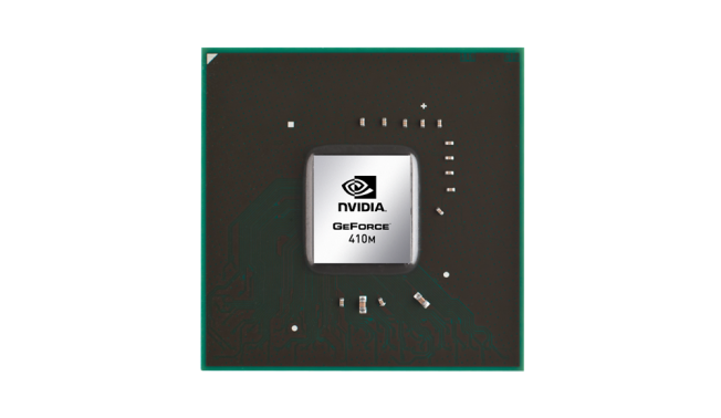 Nvidia GeForce GT 410M Driver Download