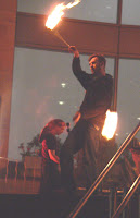 celtic connections firedancer copyright kerry dexter