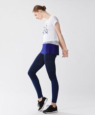 imagenes de Legging Sport Mujer
