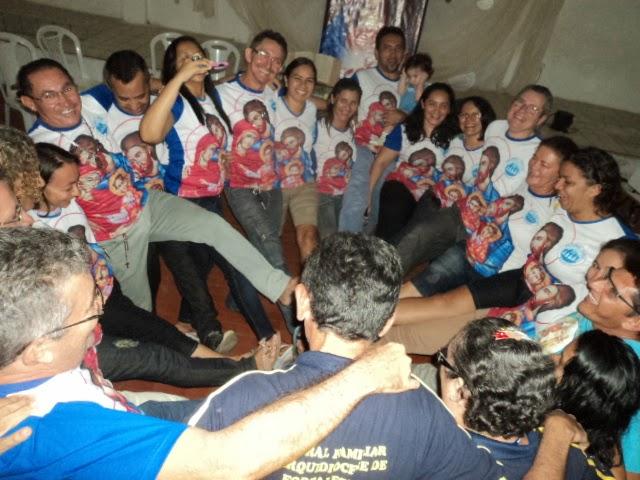Pastoral Familiar da Arquidiocese de Fortaleza: Agosto 2014