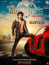 Watch Machine (2017) DVDRip Hindi Full Movie Watch Online Free Download