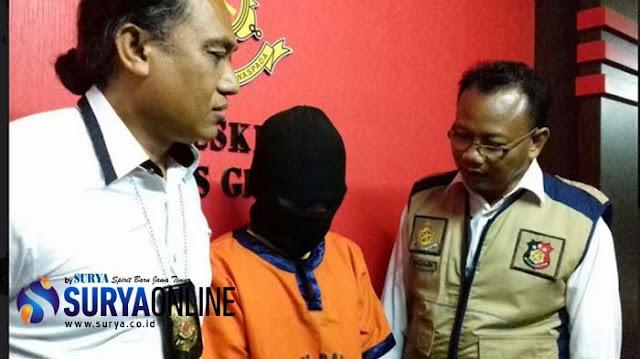 Guru Ngaji di Gresik Nekat Gerayangi Tubuh Santri, dalam Setahun 9 Santri Mengaku Dilecehkan