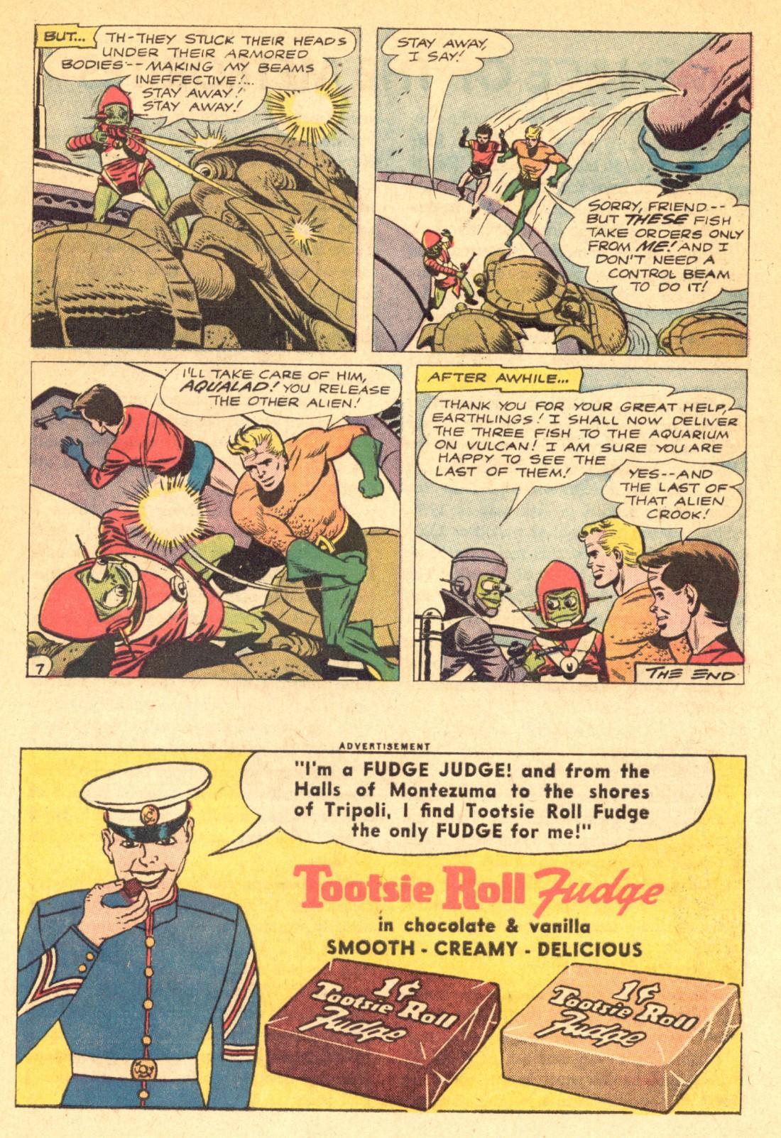 Read online World's Finest Comics comic -  Issue #129 - 25