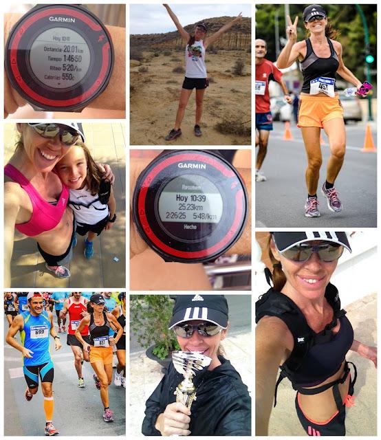 fashionblogger and runner - maraton valencia - runner - entrenamientos