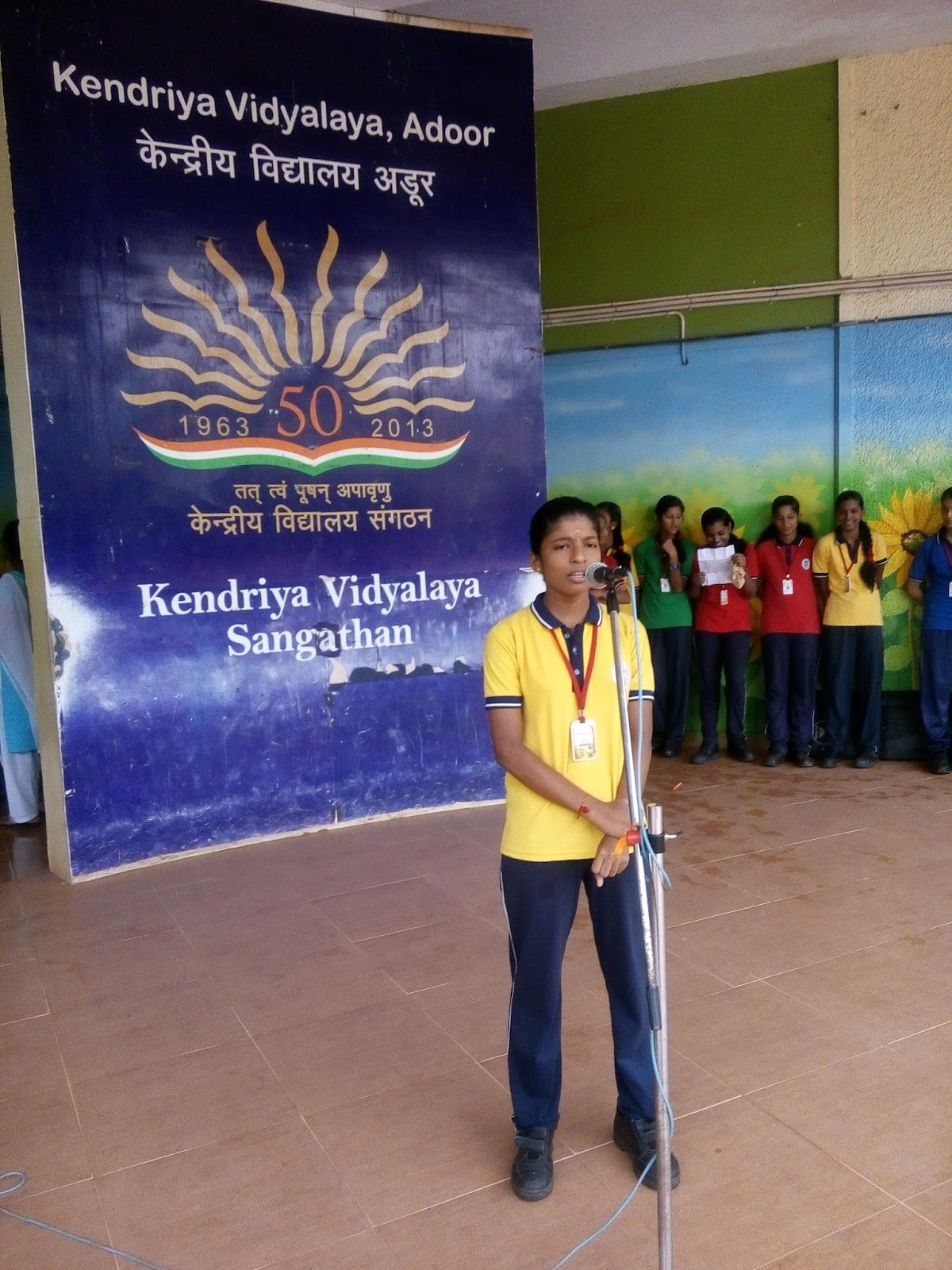 kendriya vidyalaya adoor shift i Welcome to kendriya vidyalaya sangathan, ernakulam region for registration for admission visit: kv adoor bagged first prize in the independence day contest by virsa - routes 2 rootskvs ernakulam region has launched project based learning - visit.