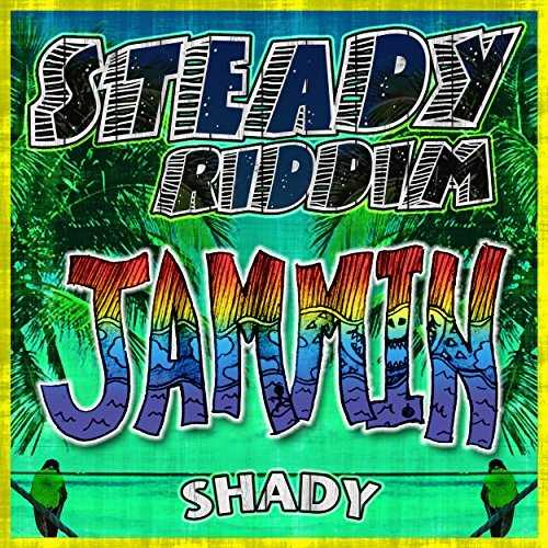 [Single] SHADY – JAMMIN (2015.08.05/MP3/RAR)