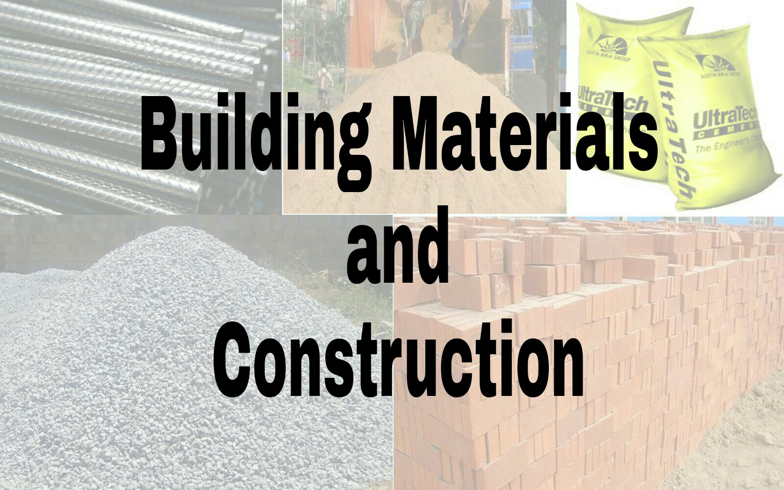 Pdf civil engineering books huge collections subject wise free building materials and construction books collection pdf fandeluxe Choice Image