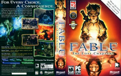 Fable The Lost Chapters Crack Only - kifilms