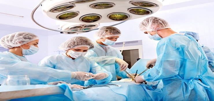 What is Weight Loss Surgery and What Types Of Weight Loss Surgery