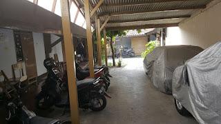 Rumah Kost Dijual di Demangan Strategis Siap Huni Dekat UNY 3