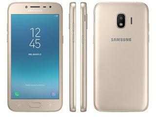 kali ini kami akan menginformasikan sebuah smartphone terbaru dari Samsung yang disiapkan Ini Dia, Spesifikasi Samsung Galaxy J2 Pro (2018)