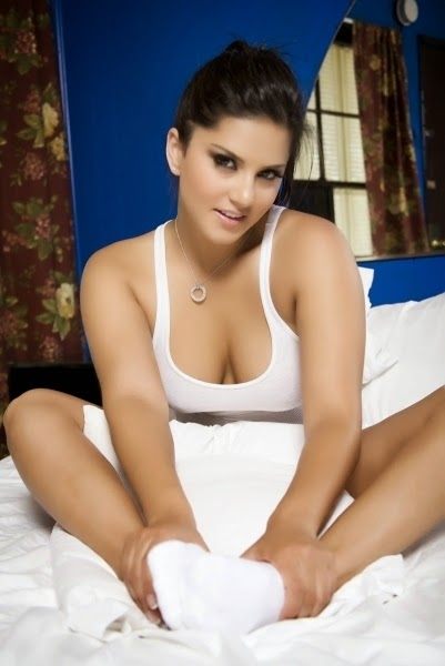 Latest Hot Photoshoot Sunny leone Images
