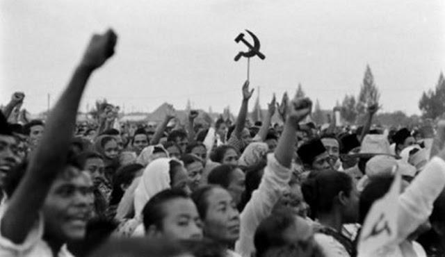 Pemberontakan PKI