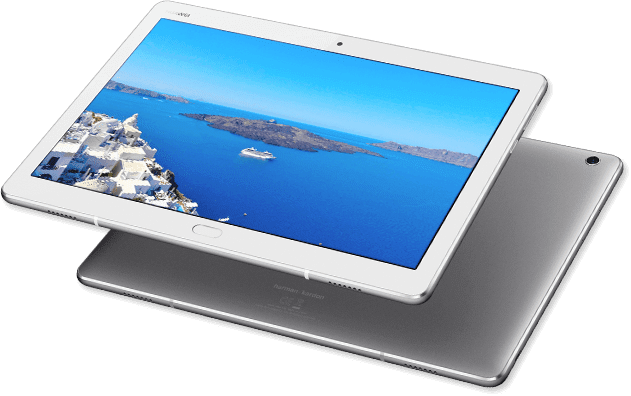 Huawei MediaPad M3 10 Lite resmi rilis dengan prosesor tangguh dan baterai 6600 mAh