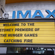 Spoiler TV: MOVIES: The Hunger Games: Catching Fire Review (Minor Spoilers)