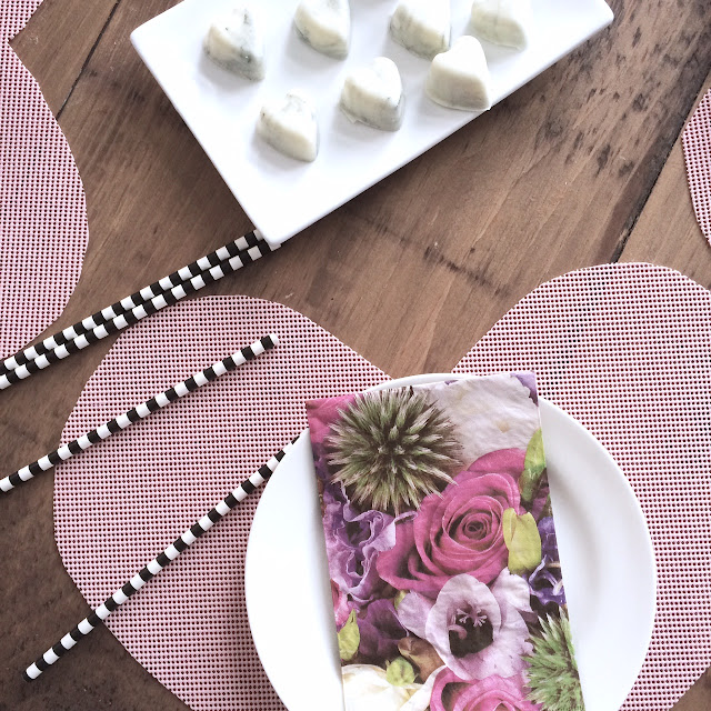 Galentine's Day Ideas Valentine's Decor Harlow and Thistle 1