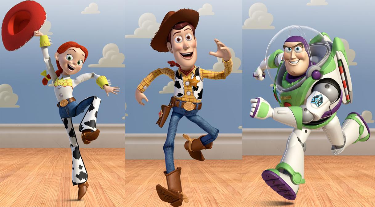 Toy Story Imagenes Para Imprimir Imagenes Y Dibujos Para