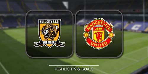 Hull City vs Manchester-United-Highlights-Full-Match-Premier-League-27-08-2016