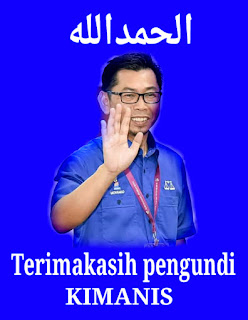 cerita dari Lipis PRK Sabah