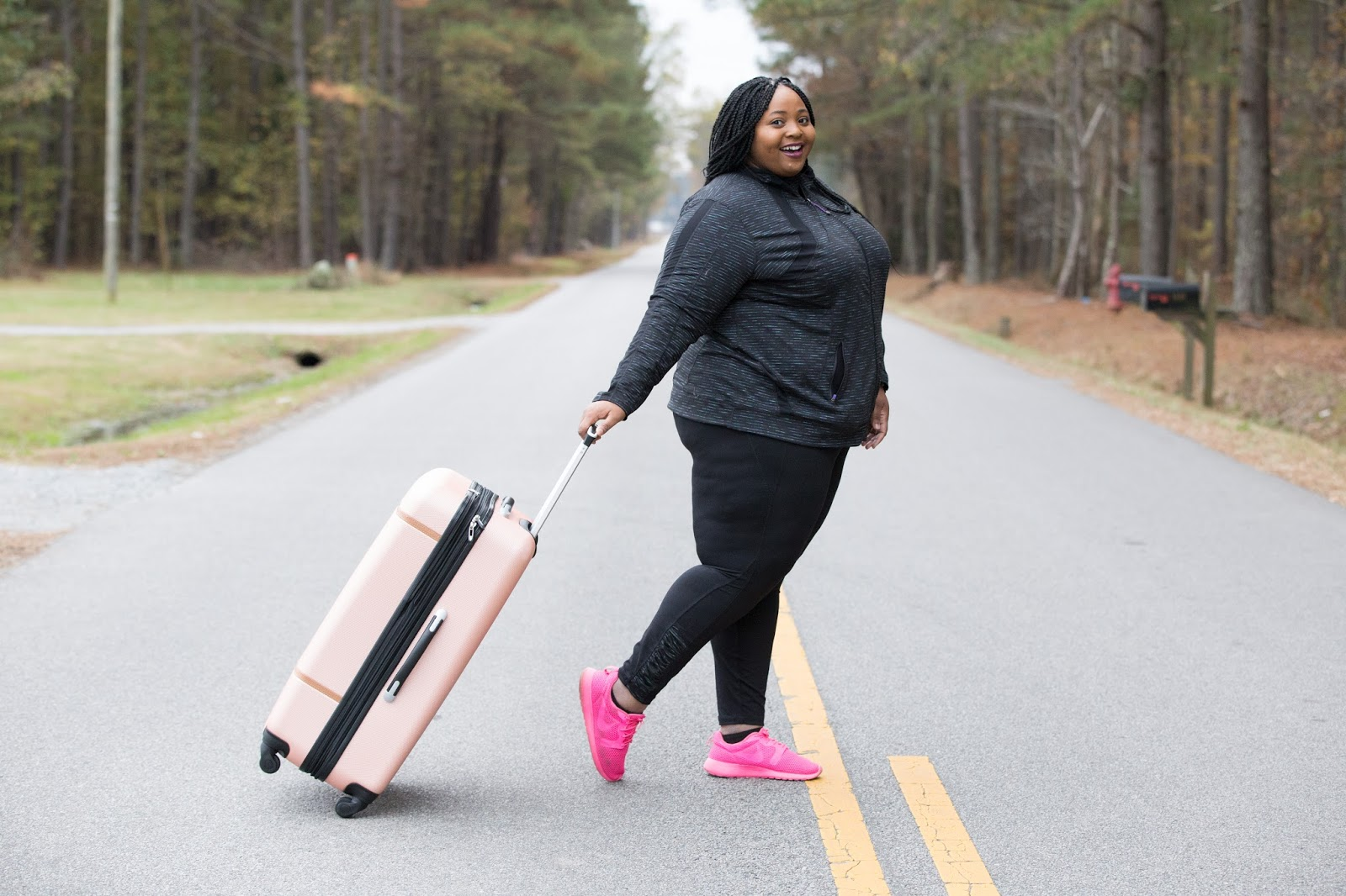 Traveling While Fat Simply Curvee Avenue