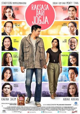 Film Raksasa Dari Jogja (2016)