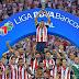 Los campeonatos de Chivas y Real Madrid