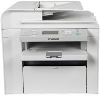 Canon imageCLASS D550/D520 Series Driver & Software Download