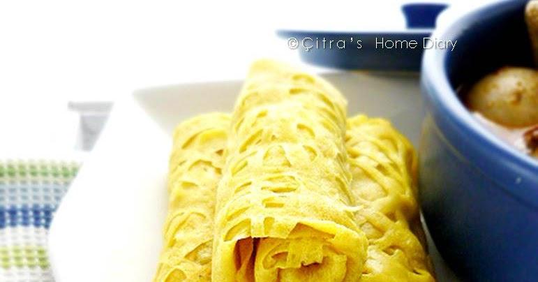 Resep Roti Jala Malaysia - copd blog t