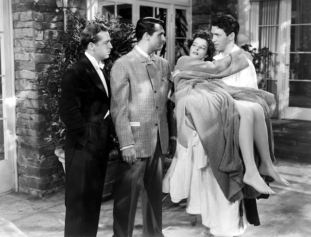 Blu-Ray Review | The Philadelphia Story | 1940