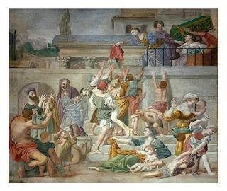 Santa Cecilia in Trastevere e i Trasteverini - Visite guidate Roma