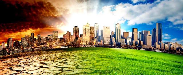 Ciudades y Derecho ambiental
