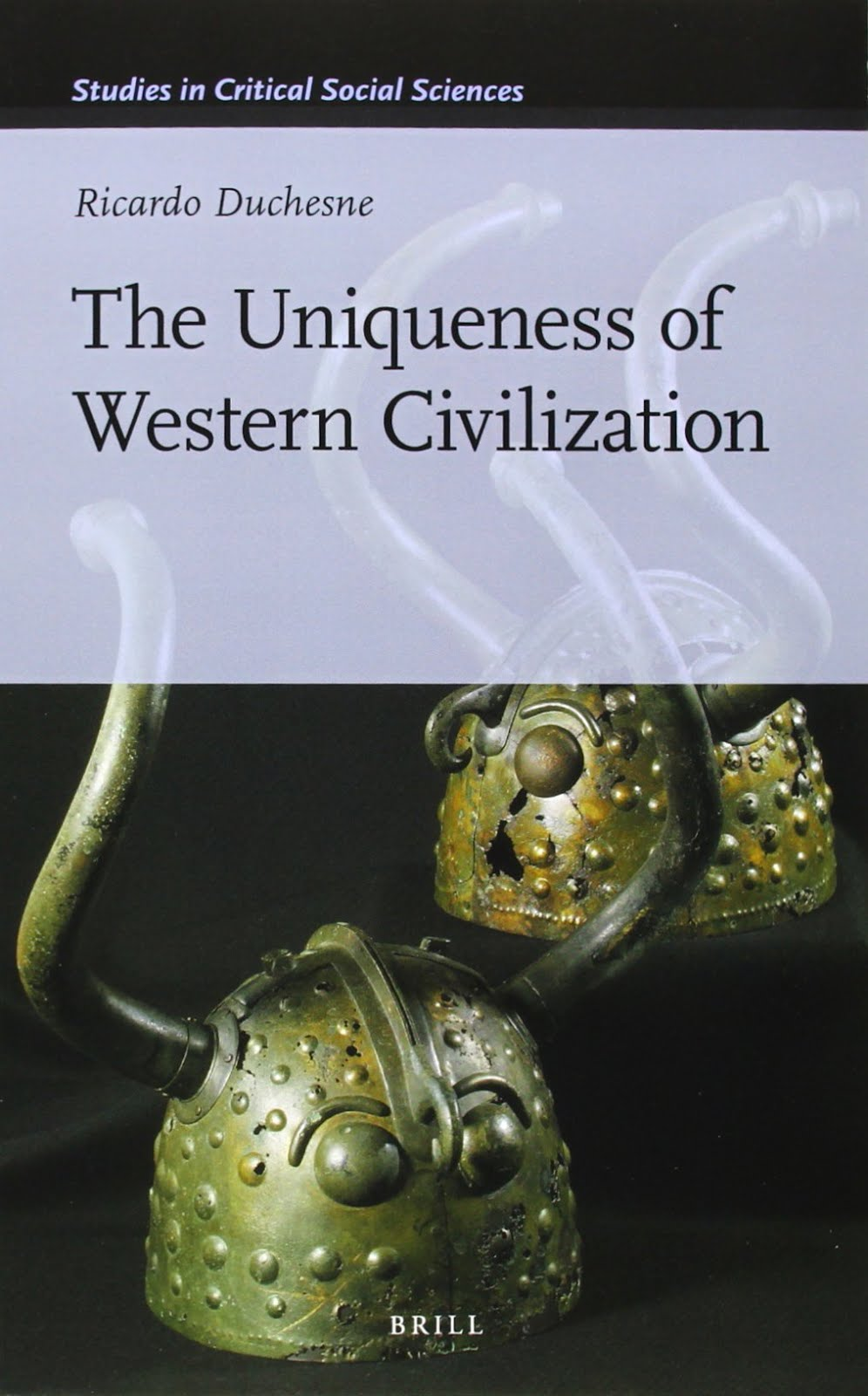 The Uniqueness of Western Civilization