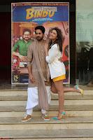 Parineeti Chopra with Ayushmann Khurrana at the Launch of Trailer of Meri Pyaari Bindu 036.JPG