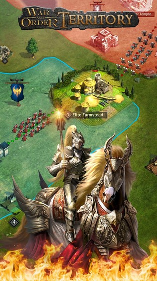 [FREE] Download War and Order for Android