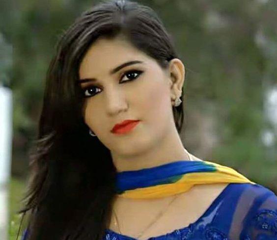 Sapna Chaudhary OPPS Movement, HOT Movement,