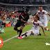 Em partida inconstante, Atlético-PR chega a virar o jogo, mas leva empate do Atlético-GO no final