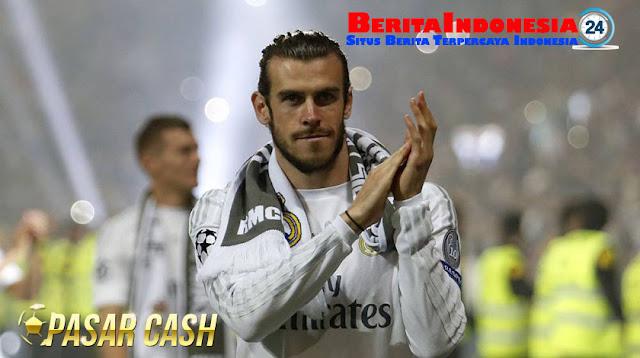 Ryan Giggs Berharap Gareth Bale Main di United