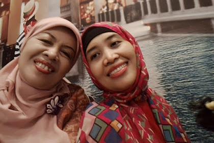 Selamat Hari Ibu: Perempuan Indonesia, Berbahagialah