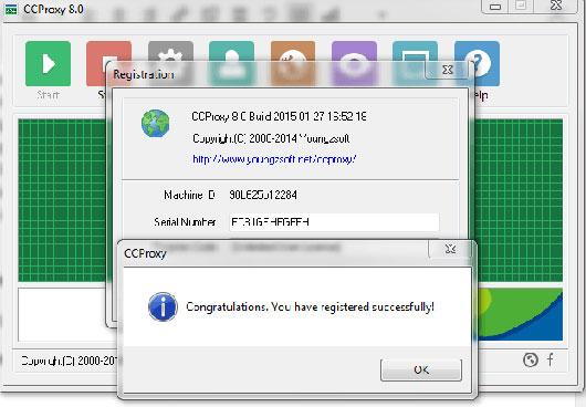 ccproxy keygen Archives