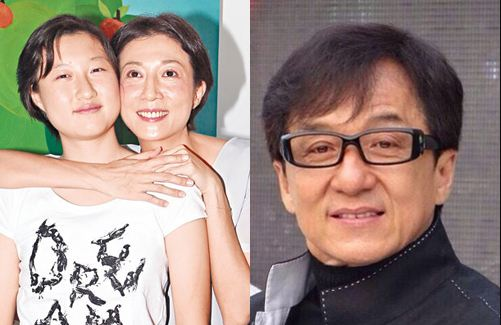 Jackie Chan's Daughter Allegedly Attempted To Kill Her Own Life!