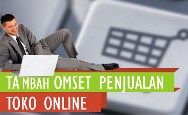 Cara Jitu Menaikkan Omset Bisnis Online