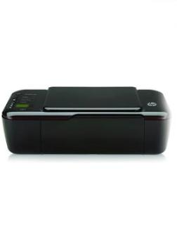 HP Deskjet 3000 Printer - J310a Installer Driver & Wireless Setup