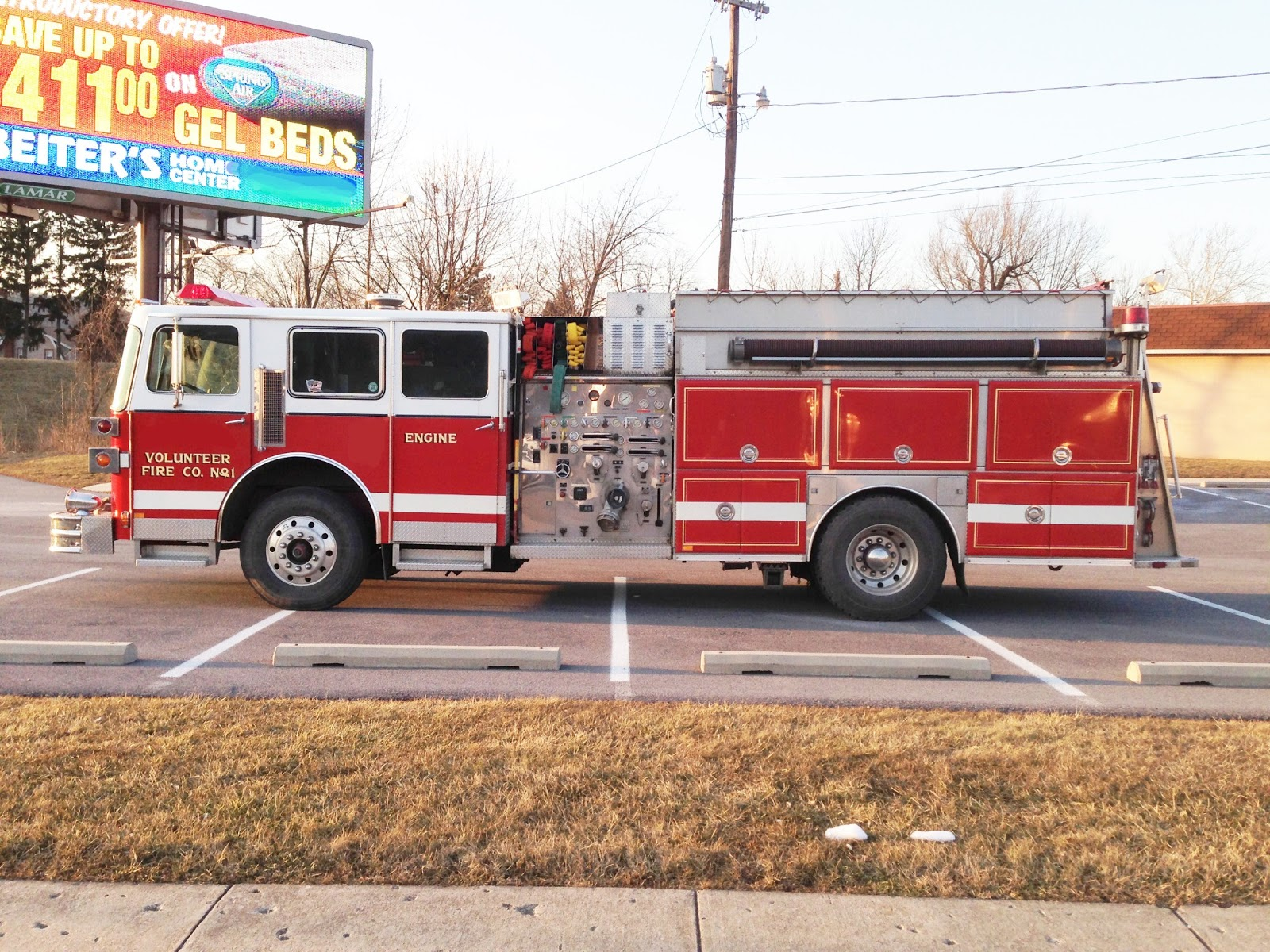 Fire Line Equipment: Used Fire Trucks For Sale Inventory