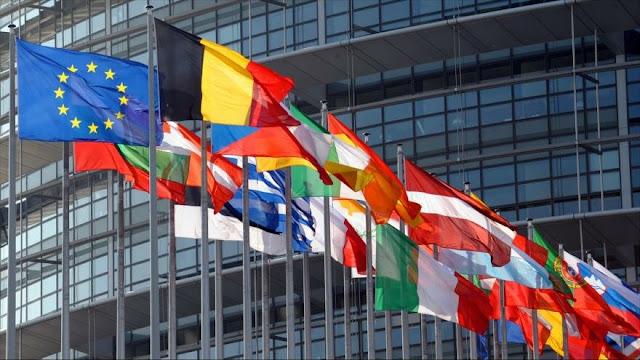 Mayoría de los europeos teme el colapso de la UE antes de 20 años