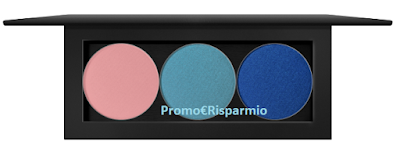 Logo Concorso Wicon Cosmetics e vinci gratis Magnetic Palette Color Power Refill