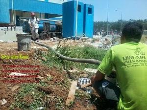 Jasa Sedot WC Jambangan Surabaya Call 085100926151